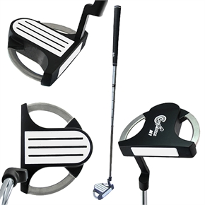 Confidence Golf M1 Mallet Putter