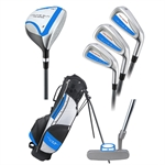 Young Gun PRO BLUE Junior Set w/bag