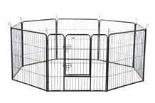 Confidence Pet Heavy Duty Dog Playpen - Medium