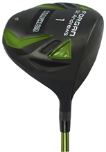 Forgan of St Andrews IWD2 460cc Titanium Driver