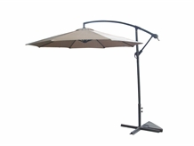 Palm Springs 10ft Offset Umbrella