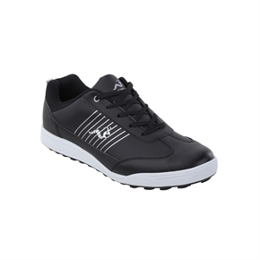 Woodworm Surge Golf Shoes Black/Black