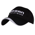 Forgan of St Andrews 'F Peak' Golf Cap