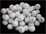 24 Pinnacle Only Mix - Mint Grade - Golf Balls
