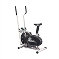 Palm Springs 2 In 1 Cross Trainer & BIKE
