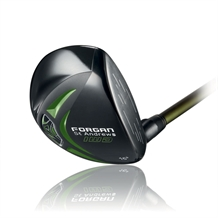Forgan IWD Hybrid Rescue Iron-Wood