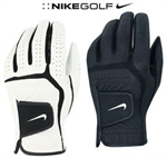 Nike Mens Dura-Feel Golf Gloves