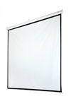 "Homegear 84"" Manual 1:1 Projector Screen"