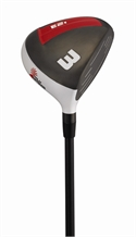 Palm Springs Golf E2i Lefty White Fairway Wood