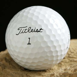 24 TITLEIST ProV1's Grade AAA - Golf Balls
