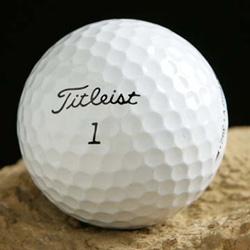 24 TITLEIST ProV1's Grade AAA - Golf Balls