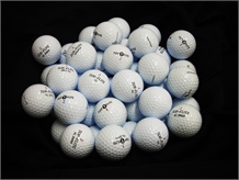 24 Top-Flite Only Mix - MINT Grade - Golf Balls