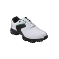 Forgan Golf V3 Leather Golf Shoes Black/Black