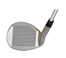 Forgan Series 1 HOLLOW STRUCTURE Wedge