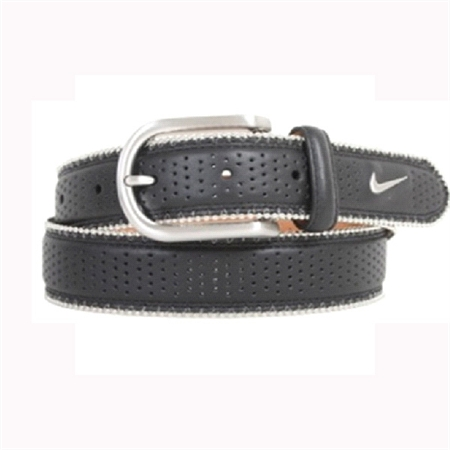 Nike Lady Ball Chain Edge Golf Belt