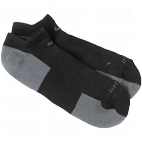 Nike Dri-FIT Men's Essential No-Show Socks