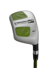 Forgan Series 2 Hybrid Clubs