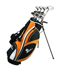 Palm Springs Visa Mens Golf Set GRAPHITE & STEEL
