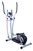Confidence Space Saver Elliptical Trainer