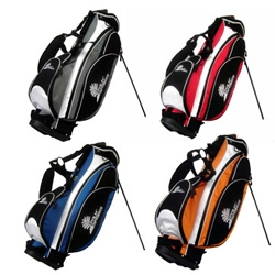 PALM SPRINGS GOLF Lightweight Stand Bag - ON SALE!