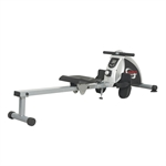 Confidence Fitness PRO II Magnetic Rowing Machine
