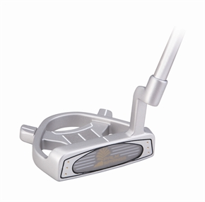 Palm Springs Golf ZP1 Lady Putter
