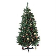Homegear Alpine Christmas Tree