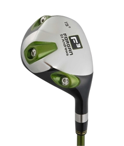 Forgan Series 3 Hybrid Clubs