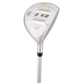 Palm Springs 2ez Lady Low Profile Fairway Wood
