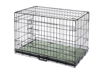 Confidence Pet Dog Crate with Bed - 2X Large