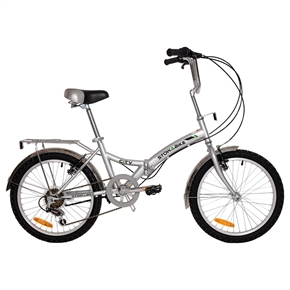 Stowabike City Compact Folding Bicycle