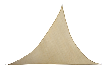 Palm Springs 16.5' Triangle Sail Shade
