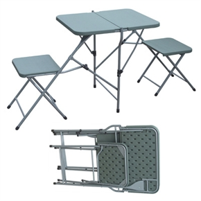 Palm Springs Portable 2 PERSON Portable Picnic Set