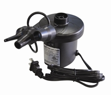 North Gear Fast Flow Electric Air Pump