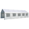 13' x 33' HEAVY DUTY Party Tent Gazebo Canopy 010