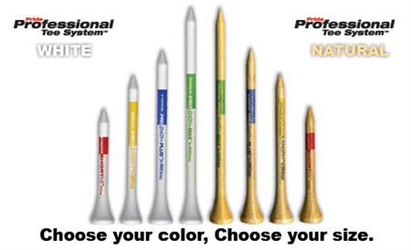 Pride Professional Tee System