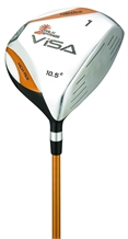 Palm Springs Visa Mens 460cc Titanium Driver