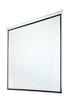 "Homegear 84"" Manual 1:1 Projector Screen"