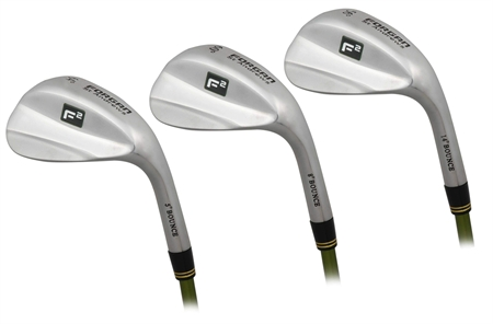 Forgan Series 2 Wedge