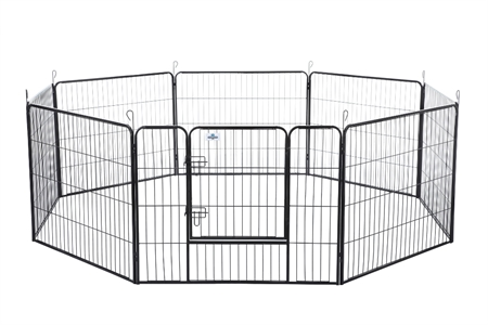 Confidence Pet Heavy Duty Dog Playpen - Large