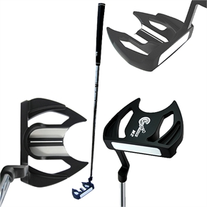 Confidence Golf M2 Mallet Putter