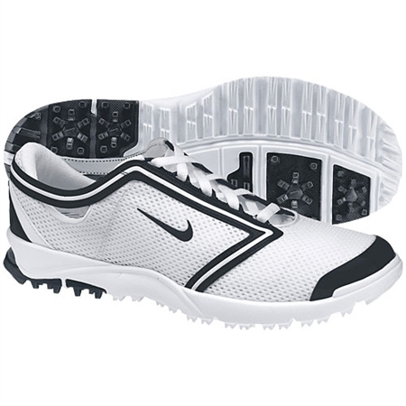 Nike Air Summer Lite lll Lady Golf Shoes WHITE