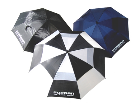 Forgan Double Canopy 60