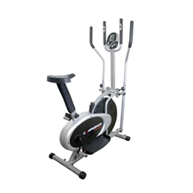 Confidence PRO 2-in-1 Elliptical Cross Trainer