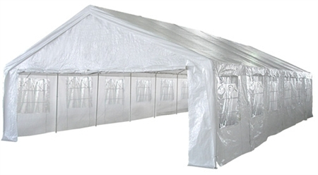 20' x 40' HEAVY DUTY Party Tent Gazebo Canopy 011