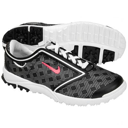 Nike Air Summer Lite lll Lady Golf Shoes BLACK