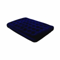 North Gear Super Flocked Fleece Double Air Bed