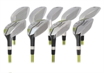 Forgan of St Andrews iHy Hybrid Combo Irons 3-SW