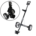 Stowamatic Stowaway SUPER COMPACT Golf Pull Cart