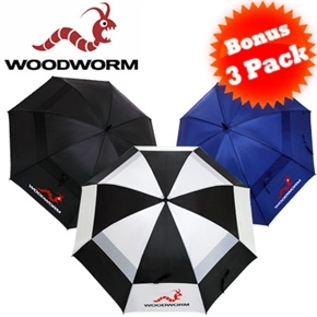 Woodworm Double Canopy 60